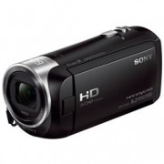 Sony camcorder HDR-CX405 (zwart)