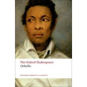 Othello: The Oxford Shakespeare by William Shakespeare