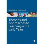 Theories and Approaches to Learning in the Early Years by Linda Miller