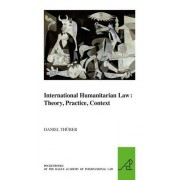 International Humanitarian Law by Daniel Th