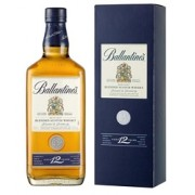 BALLANTINE`S 12 YEARS OLD