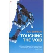 Reisverhaal Touching the Void | Joe Simpson
