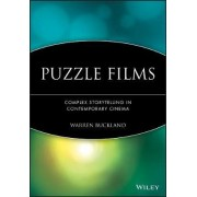 Puzzle Films by Warren Buckland