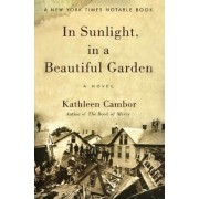 In Sunlight, in a Beautiful Garden by University Director of Creative Writing Program Kathleen Cambor