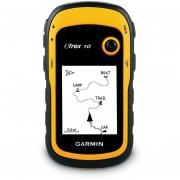 Gps Garmin Etrex 10 Resistente Geocaching Glonass Bat 25hs Amarillo