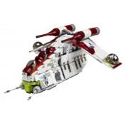 LEGO Star Wars 7676 Republic Attack Gunship - Helicóptero de ataque de la República