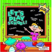 Let's Play School by Terry Workman