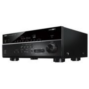 Receivere AV - Yamaha - MusicCast RX-V681 resigilat Negru