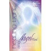 Healing Light and Angel Cards by Saleire