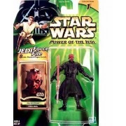 Star Wars: Power of the Jedi Darth Maul (Final Duel) Action Figure
