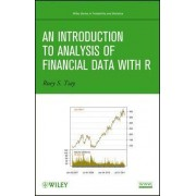 An Introduction to Analysis of Financial Data with R by Ruey S. Tsay