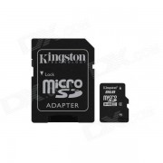 Kingston SDC4 / 8GB 8GB microsdhc clase 4 tarjetas de memoria con adaptador