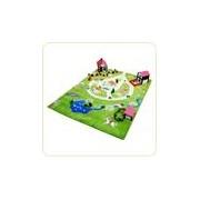 Covor Farm Yard 160x230cm