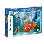 Clementoni 24737 - Nemo, Puzzle 2 X 20 Pezzi