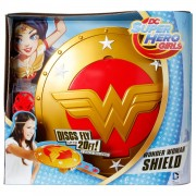 Dc super hero girls scudo di wonder woman