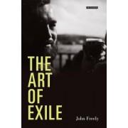 The Art of Exile: A Vagabond Life