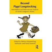 Beyond Pippi Longstocking by Bettina K