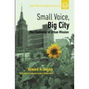 Small Voice, Big City: The Challenge of Urban Mission