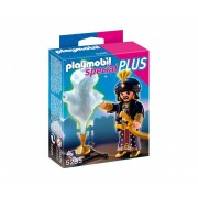 Магьосник с лампата на джин Playmobil 5295