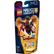 Nexo Knights - Ultimate General Magmar