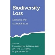 Biodiversity Loss by Charles Perrings