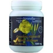 Aceite de Onagra (Oenothera Biennis) 200 Perlas de 1000 mgs.