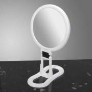 KOH-I-NOOR TOELETTA Stand-Kosmetikspiegel, Vergrößerung 3x 2154V3