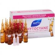 Phyto Phytocyane sérum revitalizante anti-queda capilar 12 un.