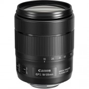 CANON 18-135mm f/3.5-5.6 EF-S IS USM (OP 9)