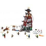 LEGO Asediul farului (70594)