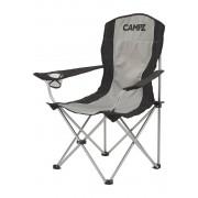 CAMPZ Chair schwarz 2017 Faltstühle