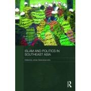 Islam and Politics in Southeast Asia by Johan Saravanamuttu