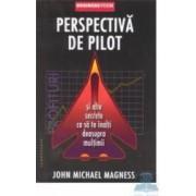 Perspectiva de pilot - John Michael Magness