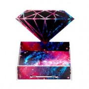 Porta Bijuterias Diamante