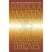 A Game of Thrones Novel - Book 1: A Game of Thrones (PB) by BANTAM BOOKS by BTM