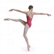 Maillot Ballet Exclusivo - Mirella M2089LM