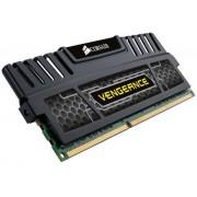 Corsair CMZ8GX3M1A1600C10 Vengeance 8GB (1x8GB) DDR3 1600 Mhz CL10, Noir