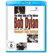 Bob Dylan - The Other Side of the Mirror: Bob Dylan at the Newport Folk Festival (0886978746290) (1 BLU-RAY)
