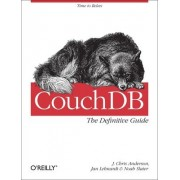 CouchDB: The Definitive Guide by J. Chris Anderson