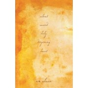 Silent, Sacred, Holy, Deepening Heart by Em Claire
