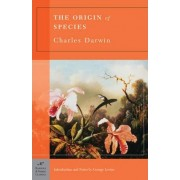 The Origin of the Species by Charles Darwin
