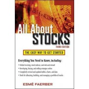 All About Stocks by Esme E Faerber