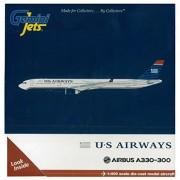 Gemini 1/400 A330 300 Us Airways N274 Ay
