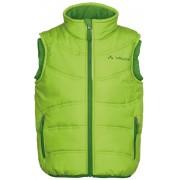 VAUDE Arctic Fox II Vest Kids pistachio 110/116 Kunstfaserwesten