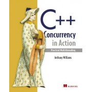 C++ Concurrency by Anthony Williams