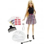 Barbie Mix en Kleur
