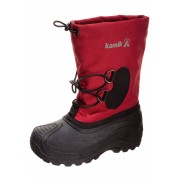 Kamik SOUTHPOLE 3 Snowboots red