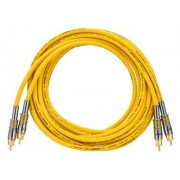 Sommer Cable Epilogue 3,0 RCA-Audiocable