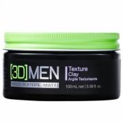 CB-00437-02: [3D]MEN Texture Clay -100ml