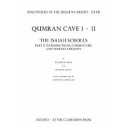 Discoveries in the Judaean Desert XXXII: Introductions, Commentary, and Textual Variants Part 2 by Eugene C. Ulrich